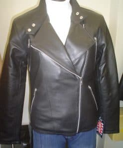 Leather Motorcycle Wear
