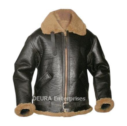Sheepskin Jacket Nz - JacketIn