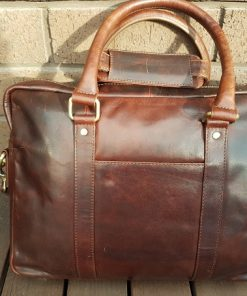Leather Bags and Briefcases