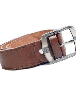 Leather Belts and Accessories