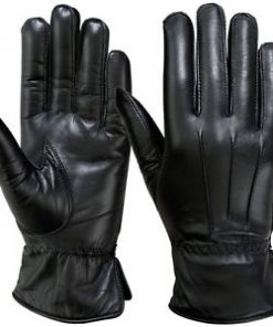 Leather Dress Gloves